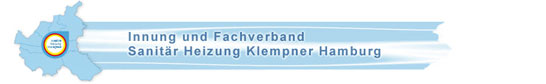 Fachverband Sanitär Heizung Klempner Hamburg