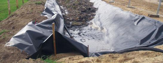 TAK Umweltservice - Industriesanierung - Flächensanierung