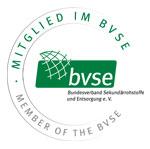 bvse e.V. - Bundesverband Sekundärrohstoffe und Entsorgung