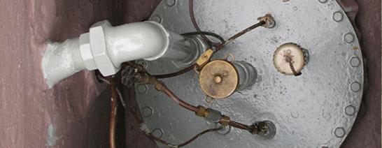 TAK Rohr- und Kanalreinigung - Dichtheitsprüfung