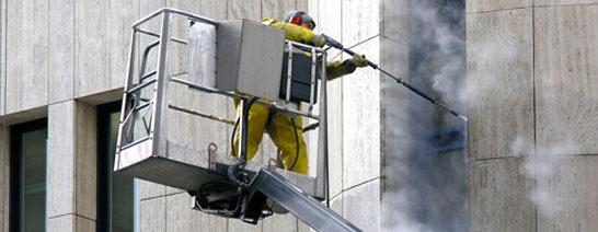 TAK Umweltservice - Industrieservice - Hochdruckreinigung