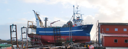 TAK Umweltservice - Industrieservice - Schiffsreinigung