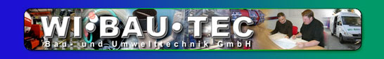 WI-BAU-TEC Bau- und Umwelttechnik GmbH