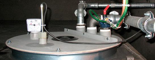 TAK Umweltservice - Industrie Wartung und Prüfung